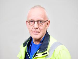 Eirik Haugen